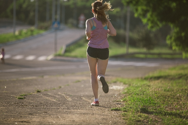 【前半】私とマラソンー運動部に所属した経験がない私が、半年でフルマラソンを走れるようになるまでの話