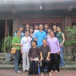 abroadersに寄稿しました。ベトナム民謡を紹介しました!