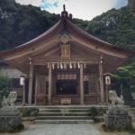 太宰府天満宮観光とあわせて行ける竈門神社。縁結びの神社にお礼参りに行ってきました。