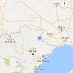 中越国境地帯、行ってみたらこんなとこだった